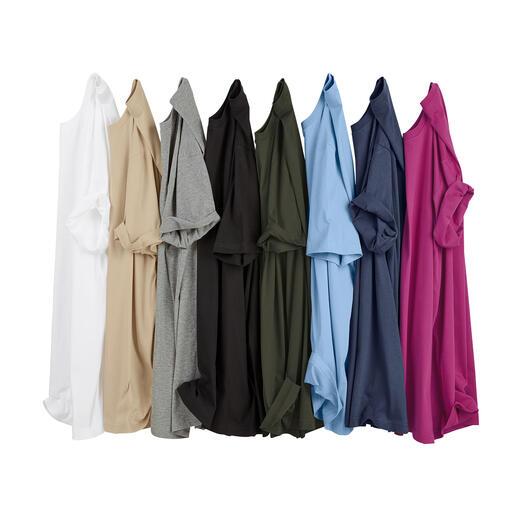 155 g-Ragman - Uw lievelings T-shirt: Zuid-Amerikaanse katoen. 155g/m². De zeldzame van Ragman.