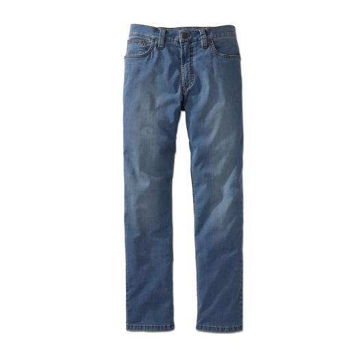 Eurex by Brax zomer jeans - Ze bestaan echt: de perfect zittende jeans voor bijna elk figuurtype.