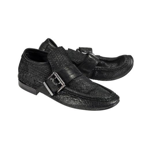 Kudetà sacchetto-boots Een schoen als een tweede huid: onvergelijkbaar zacht en flexibel.