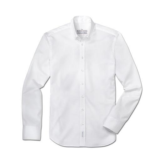 BDO New Line-overhemd BDO-overhemd: kwaliteit als vanouds – maar nu een generatie jonger.