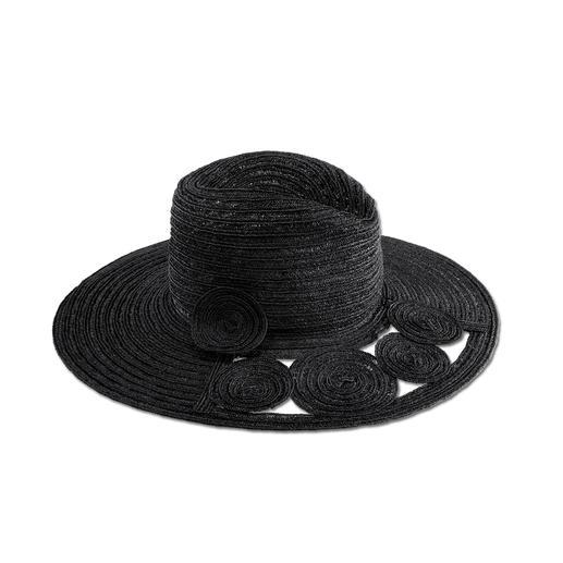 Mayser flaphoed van hennep Het robuuste exemplaar onder de modieuze slappe hoeden. Van Mayser, hoedenspecialist sinds 1800.