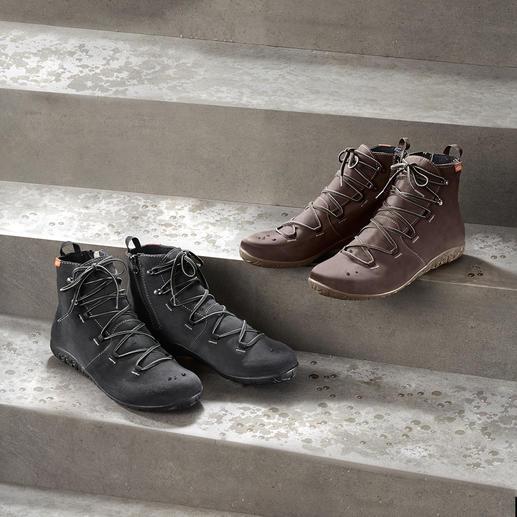 Lizard® waterdichte nette schoenen - Waterdicht als een rubberlaars. Ademend als een leren schoen. Licht als een sneaker. Van Lizard®.