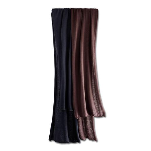 Carbery basic katoenen sjaal Puur katoen. Made in Ireland. Maar toch verbazingwekkend betaalbaar. Van Carbery.