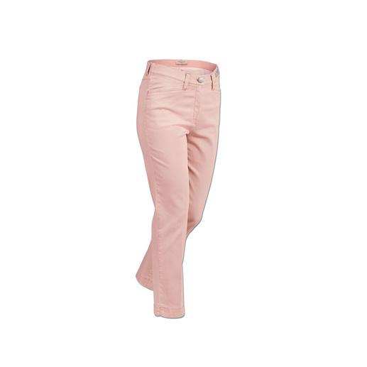 RAPHAELA-BY-BRAX toverbandbroek Waarschijnlijk uw meest comfortabele broek: de toverbandbroek van RAPHAELA-BY-BRAX.