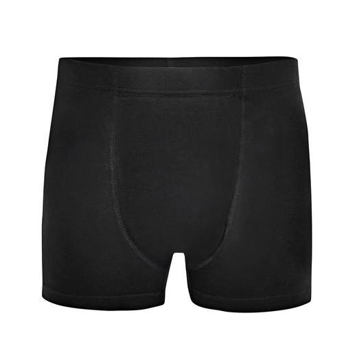 Stop Drops Safety-boxershort, heren Uniek: modieuze ondermode met veel technische functies.