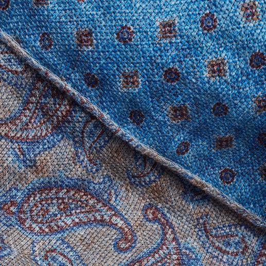 Pellens & Loick double-printsjaal