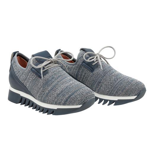 Premium-sneakers in high-class-design en -kwaliteit – voor een heel betaalbare prijs. Premium-sneakers in high-class-design en -kwaliteit – voor een heel betaalbare prijs. Van Alexander Smith.