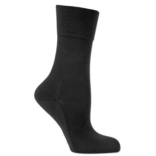 ELBEO Bamboo-sokken of -kniekousen , heren Voelbare kwaliteit: sokken en kniekousen van het oudste kousenmerk ter wereld, ELBEO.