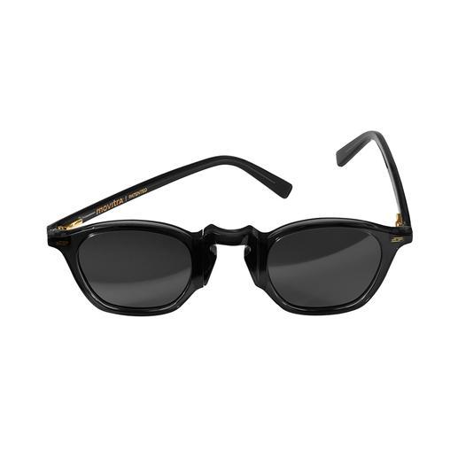 Movitra® Draai-zonnebril Modieus en toch tijdloos: de elegante zonnebrillen van Movitra® zijn het allebei.
