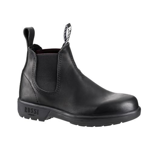 Rossi Heren Farmer Boots Talloze malen gekopieerd. Kwalitatief ongeëvenaard. In ons land moeilijk te vinden. The Farmer Boots, Rossi.