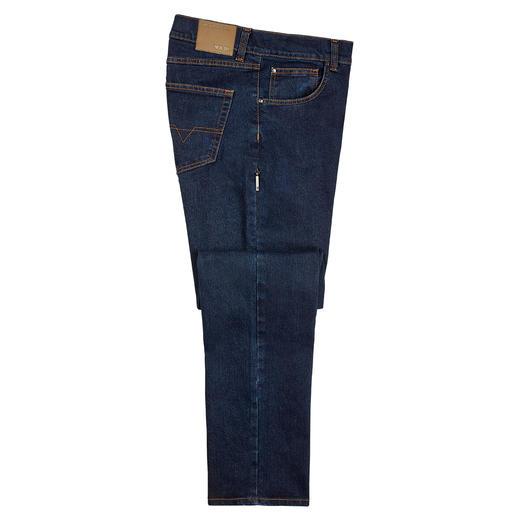 Thermolite®-jeans Mooi eenvoudige thermo-jeans zonder lelijke outdoor-elementen. Met warme Thermolite®-vezels.
