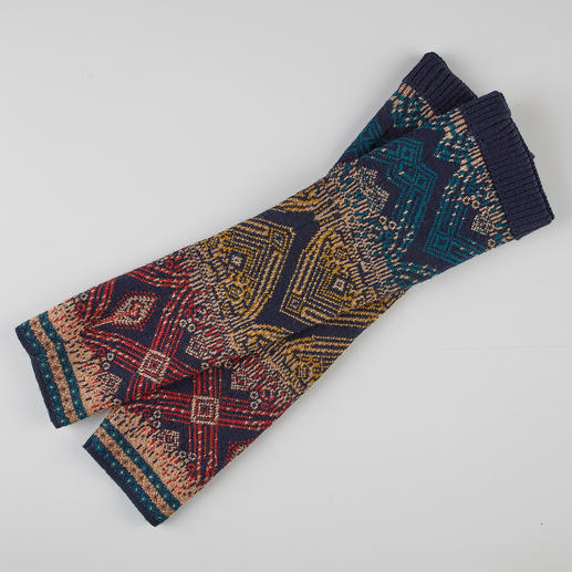armwarmers