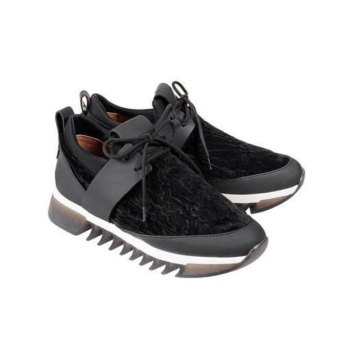 Alexander Smith fluwele sneakers - Premium-sneakers in high-class-design en -kwaliteit – voor een heel betaalbare prijs. Van Alexander Smith.