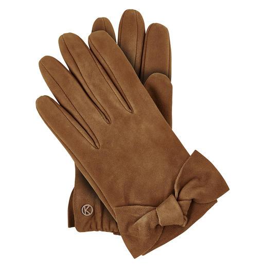 Voor een leren handschoen buitengewoon elegant. Voor de kwaliteit aantrekkelijk voordelig geprijsd. Voor een leren handschoen buitengewoon elegant. Voor de kwaliteit aantrekkelijk voordelig geprijsd.