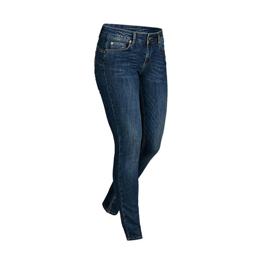 Liu Jo jeans Bottom up Weinig jeans laten uw achterste er zo sexy uitzien als de 'Bottom up' van Liu Jo Jeans, Italië.