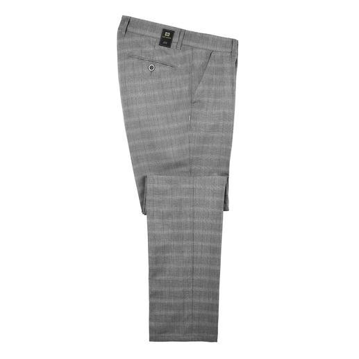 Club of Comfort performance-broek - Kreukt nauwelijks, hoeft niet naar een dure stomerij en is in de zomer niet te warm.