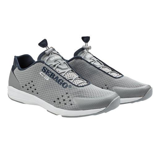 Sebago® wet-sneakers, heren Wet-shoes in sneaker-look: perfect voor de watersport en aan wal. Ultralicht. Lucht- en waterdoorlatend.