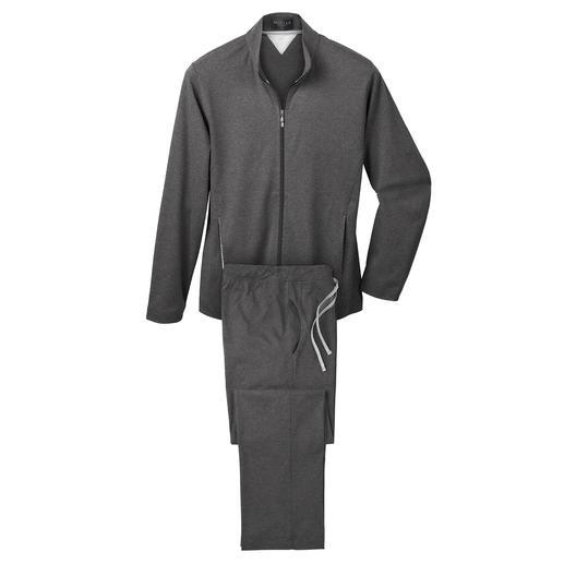 Novila Huispak Een pak dat zowel perfect is voor de training, verzorgd voor een bezoekje en comfortabel voor op de bank.