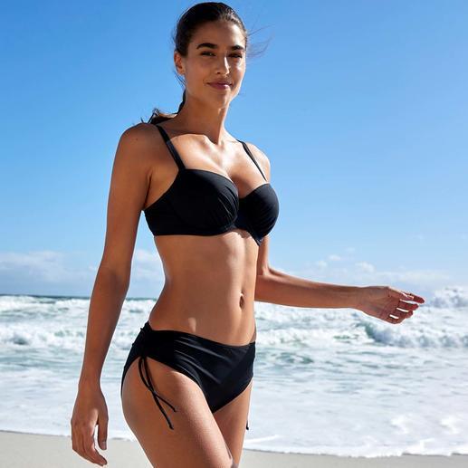 Sunflair® ReNew-bikini Een van de eerste bikini's die een positief effect op het milieu heeft. Van ReNew Cult.