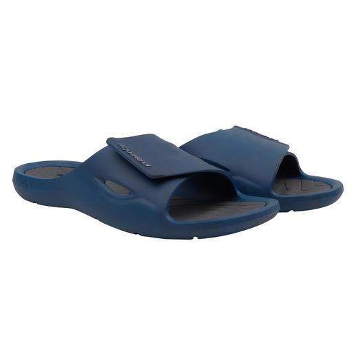 Fashy AquaFeel badschoenen voor heren Glijden niet weg op natte ondergronden. Antibacterieel tegen voetschimmel.
