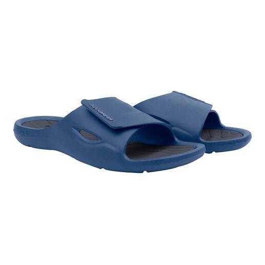 Fashy AquaFeel badschoenen Glijden niet weg op natte ondergronden. Antibacterieel tegen voetschimmel.