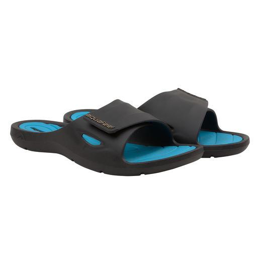 Fashy AquaFeel badschoenen voor dames Glijden niet weg op natte ondergronden. Antibacterieel tegen voetschimmel.