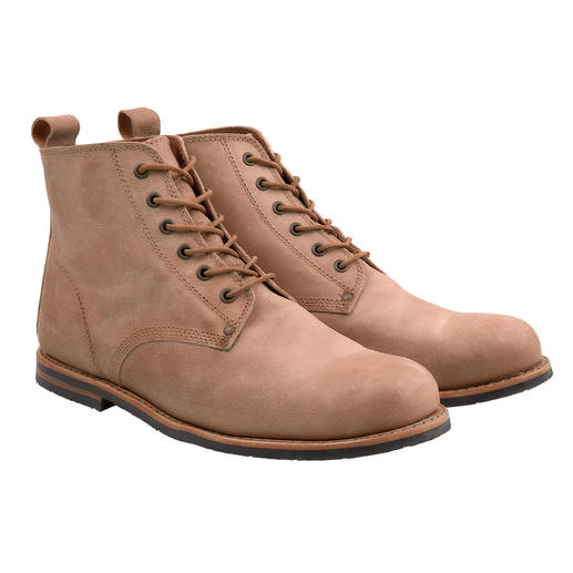 Portugese worker boots - Modieus en authentiek: traditionele worker boots uit Portugal.