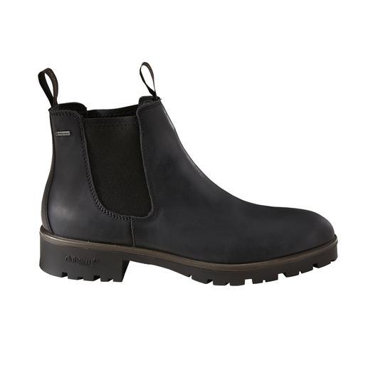Dubarry Waterproof Chelsea boot, zwart