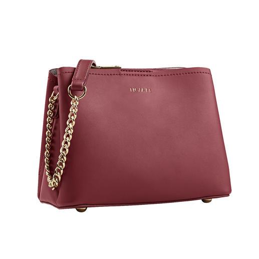 Inyati mini-tas - Elegante, eenvoudige mini-tas van Inyati, het Duitse 'label to watch'.
