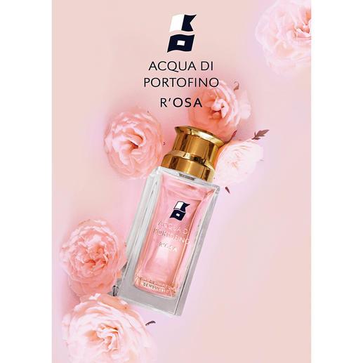 Acqua di Portofino 'R'osa', eau de parfum Sensuelle