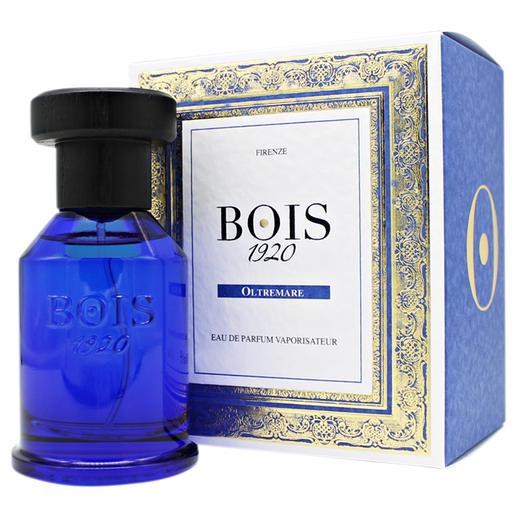 Bois1920 'Oltremare', eau de parfum De maritieme eau de parfum voor dames en heren. Made in Italy door Bois 1920.