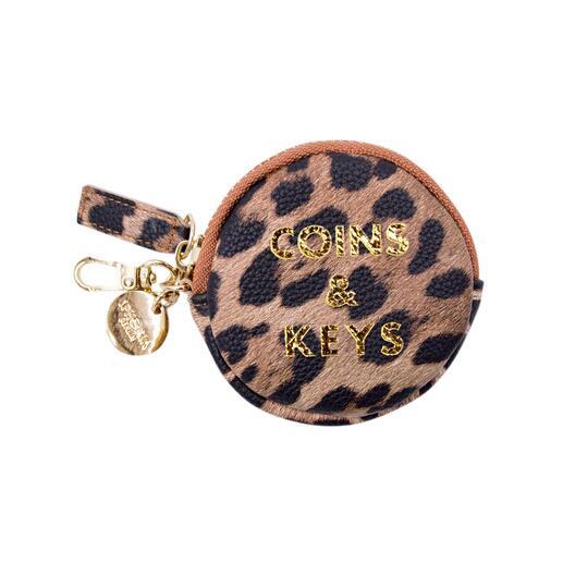 Iphoria Mini Wallet Zelden is een klein accessoire zo veelzijdig, trendy, grappig én praktisch.