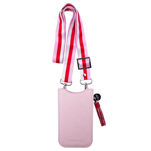 Iphoria Smartphonehoesje Fashion-update voor uw smartphone: accessoires van het Berlijnse trend-label Iphoria.