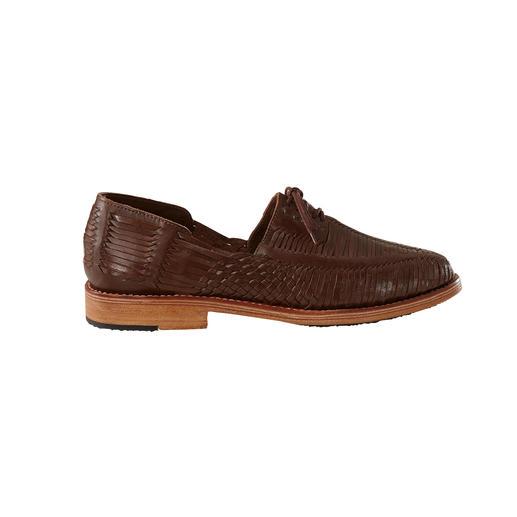 Cano gevlochten Huarache-schoenen