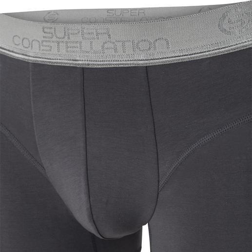 Super Constellation trunk-short of broek Perfecte pasvorm dankzij 360°-power support. Perfect draagplezier dankzij pima-katoen.