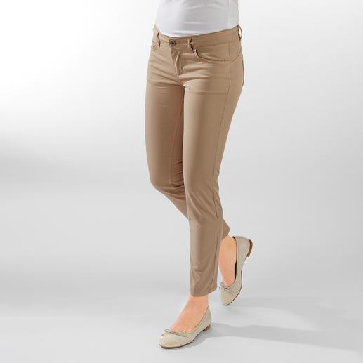 Liu Jo bottom up-jeans Better Denim Het beproefde Liu-Jo-lifteffect – voor het eerst gemaakt van ecologisch duurzaam denim.