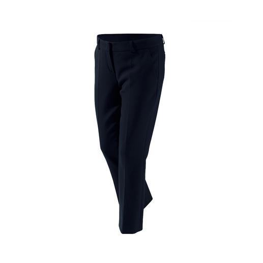 NVSCO cropped broek, kokerjurk of coutureblazer Blazer, broek en jurk in modern model, met een perfecte pasvorm en van comfortabel materiaal. Van NVSCO.