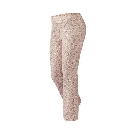 Seductive elegante comfortbroek De look van een elegante nette broek, maar zo comfortabel en casual als homewear.