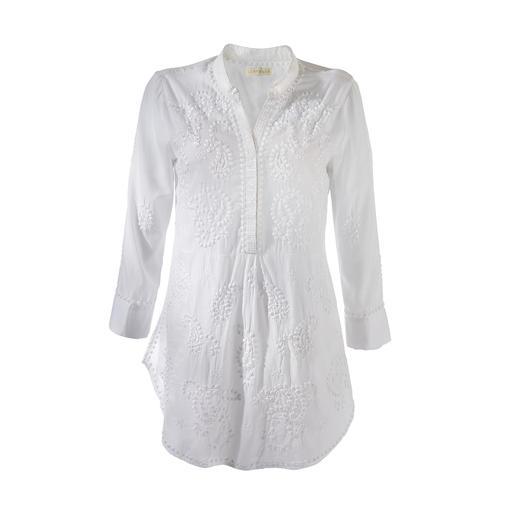 Rubyyaya blouse in hippiestijl Chique tuniek in hippiestijl, van het internationale trendmerk Rubyyaya. Voor een aantrekkelijke prijs.