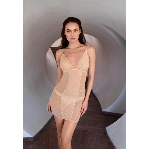 Wacoal tule-shapejurk, -vormpanty of -bh Verleidelijke mooie lingerie? Zacht vormondergoed? Beide! Van Wacoal.
