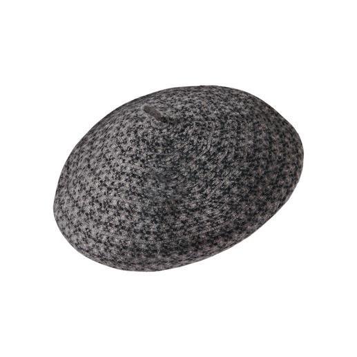 Loevenich wollen baret De baret is weer terug: stijlvoller en comfortabeler dan ooit (en ook de prijs is aantrekkelijk).