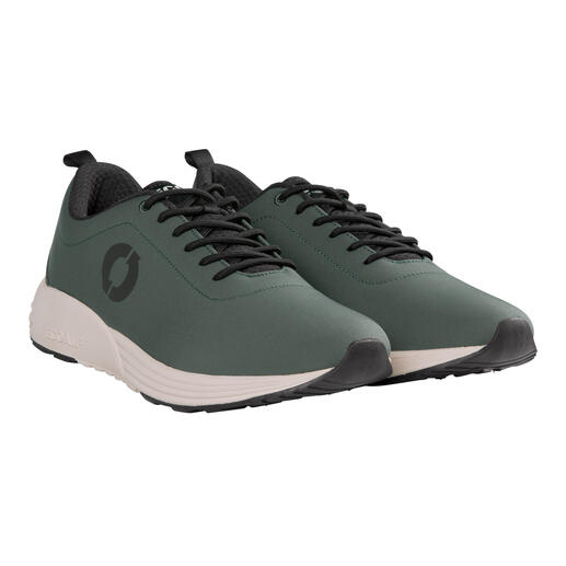 Ecoalf sneakers van gerecycled materiaal Van gerecycled plastic: de duurzame exemplaren onder de moderne sneakers.