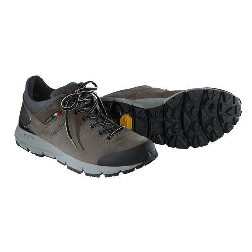 Zamberlan®-sneakers Stroll GTX De perfecte schoen voor op reis. Lekker zittend, robuust, waterdicht, licht en ventilerend.