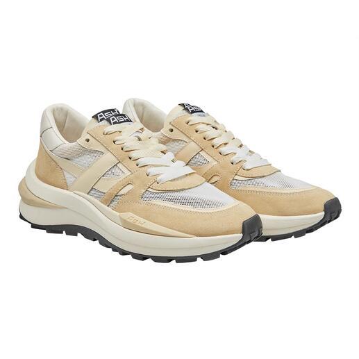 Ash meshsneakers De stijlvolle en casual variant onder de trendy running-sneakers.