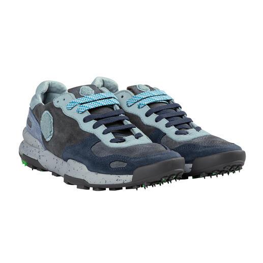 Satorisan recycling-sneakers Coole, duurzame vintagesneakers van het Spaanse schoenenmerk Satorisan.
