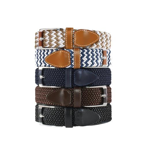 Belts Elastische riem, dames Heerlijk handige en comfortabele ceintuur: glijdend instelbaar en elastisch.