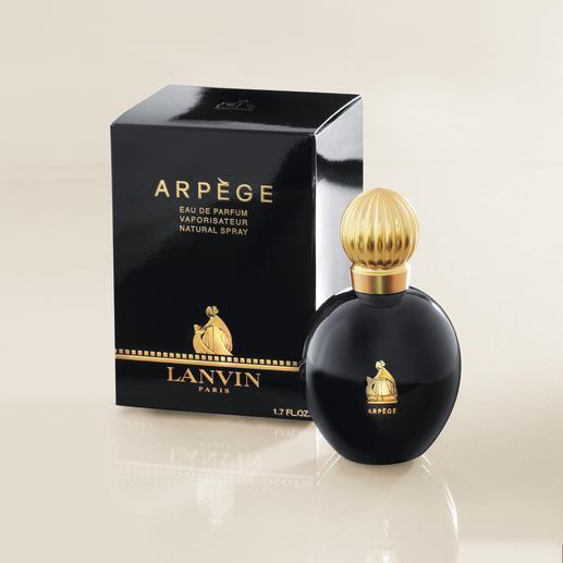 Arpège eau de parfum - Deze klassieker onder de luxe-parfums fascineert vrouwen al meer dan 90 jaar.