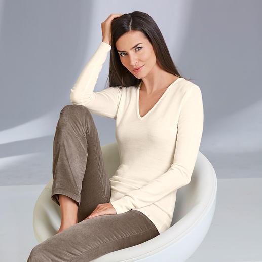 RAPHAELA-BY-BRAX toverband-fluweelbroek Waarschijnlijk uw meest comfortabele broek: de toverbandbroek van RAPHAELA-BY-BRAX.