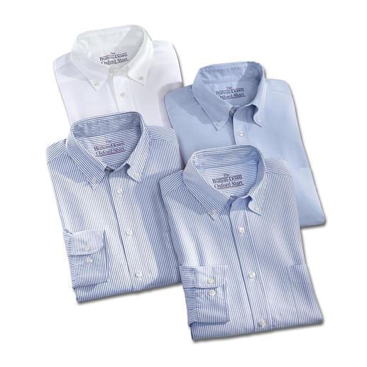 The BDO-Shirt, Basic Collection Ontdek een goede oude vriend. En vergeet dat een overhemd moet worden gestreken.