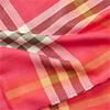 pink/lichtroze/oranje/goudgeel